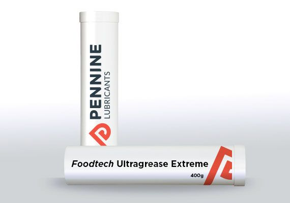 Foodtech Ultragrease Extreme 400g