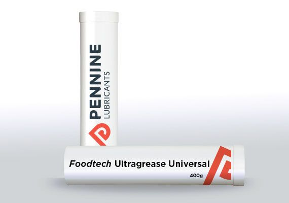 Foodtech Ultragrease Universal 400g