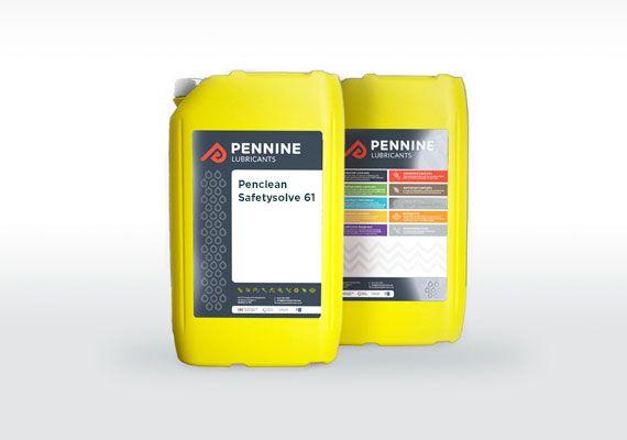 Penclean Safetysolve 61