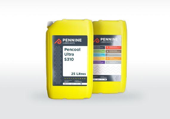 Pencool Ultra S310