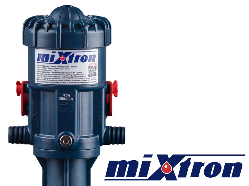 Mixtron-Mixer-waterpowered-doser-3